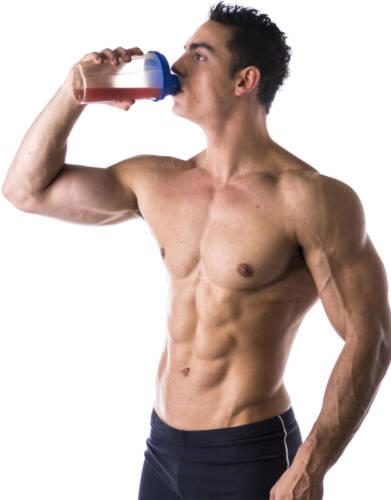Dieta-Entrenamiento